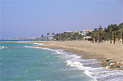 Andalusien: Marbella